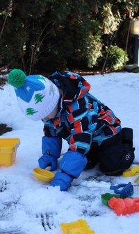 Skikleding niet alleen voor de wintersport