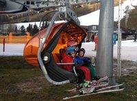 5 tips voor kinderen in de stoeltjeslift
