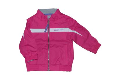 Color Kids Slalom - Dark pink